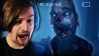 THE MOST TERRIFYING GHOST SO FAR.. | Phasmophobia (Ghost Hunting Horror Game)