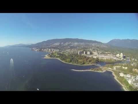 Vancouver, British Columbia, Canada - Part 2