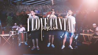 I Love Canta Piseiro - Confidencial | Meia-Noite | Eu Tenho Medo | Nega Eu Te Quero