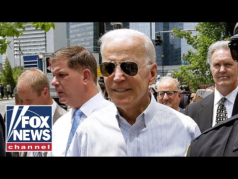 Joe Biden slammed for supporting Hyde Amendment