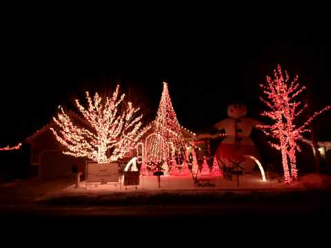 Holiday Light Brigade 2017 6388 S Wakefield Way West Valley City Ut You