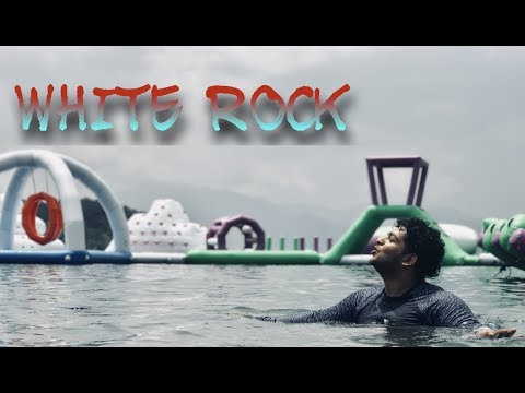 WHITE ROCK BEACH HOTEL + WATERPARK (Subic, Zambales)