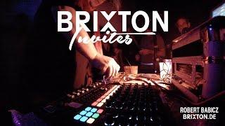 BRIXTON INVITES 2015.06 ROBERT BABICZ