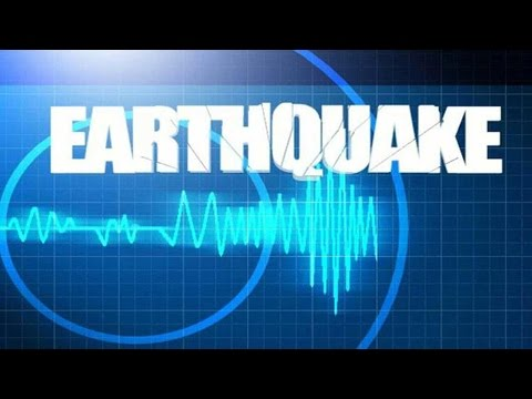 Japan rocked by 6.4 magnitude earthquake