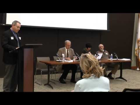 LWVGP GMO forum: Please see version with fixed audio at URL in description below