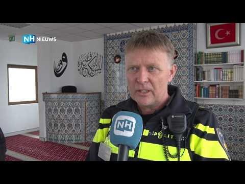 Maatregelen bij Noord-Hollandse moskeeën na aanslag Nieuw-Zeeland