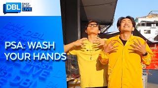 Viral Vietnam Video Shows Dance Dedicated To Handwashing