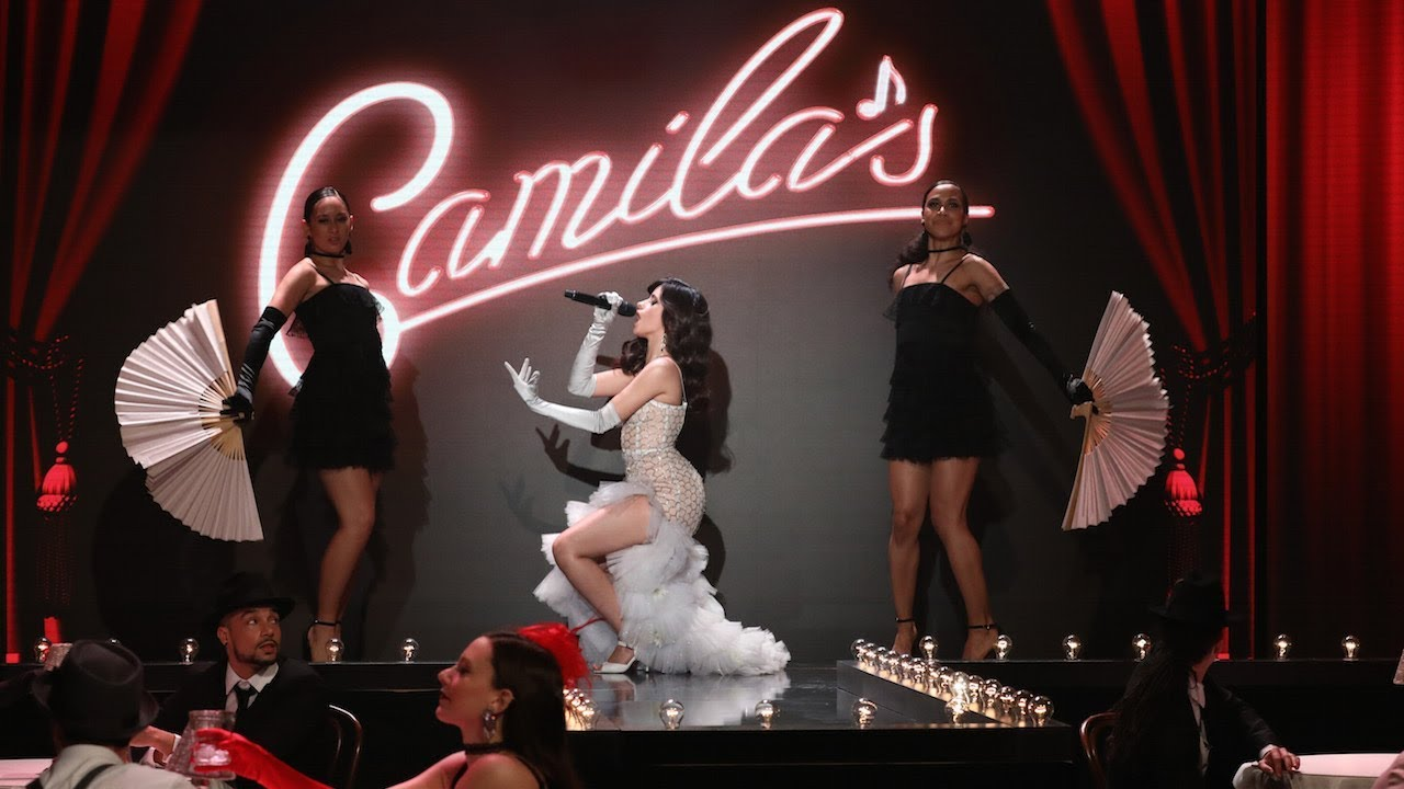 'SNL': Camila Cabello Performs for the First Time, and Viewers Have Lots to Say