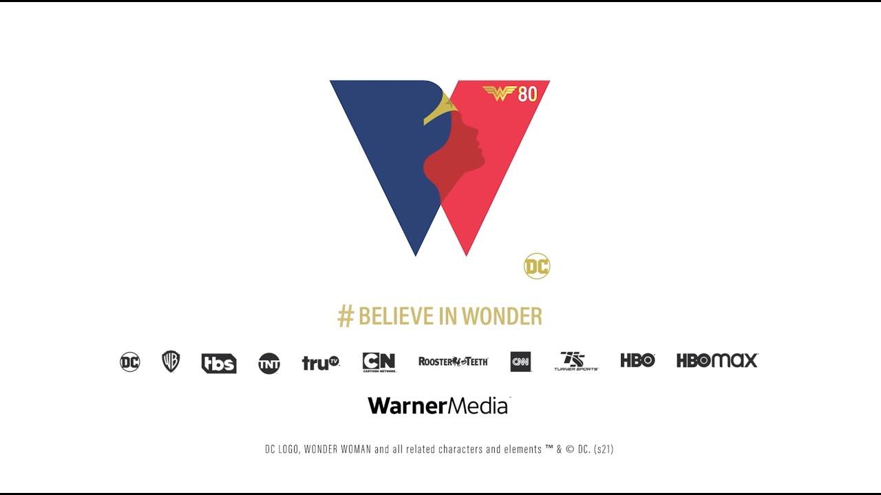Believe in Wonder | WarnerMedia