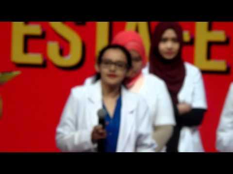 Keseruaan Dokter Dental Universe Indonesia di RANKING 1 TRANS TV