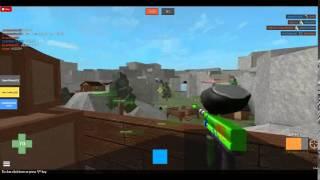 buzz0216's ROBLOX video