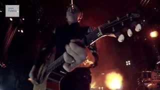 JOHNOSSI - Bull Bear (Live Fidelio Sound Obsessions)
