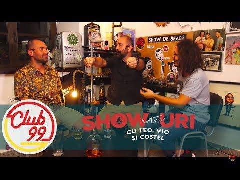 Podcast #201 | Revenirea | Intre showuri cu Teo Vio si Costel