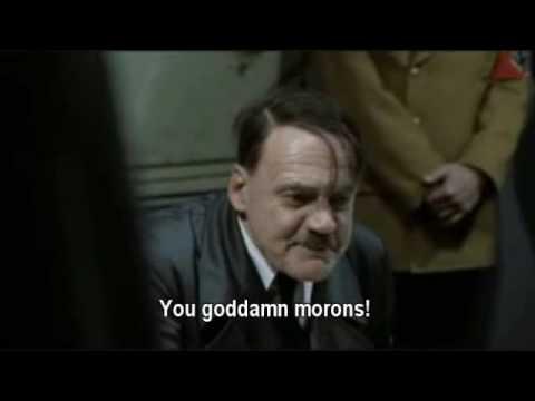 Hitler's 787 Delayed