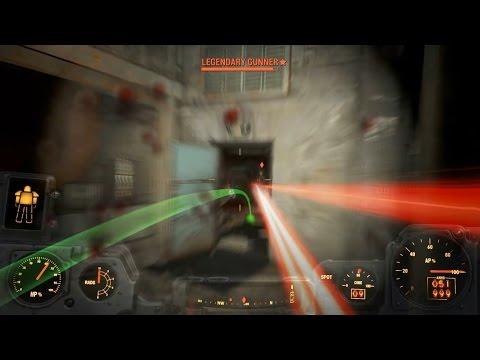 Fallout 4, ep. 141, telecom site quest