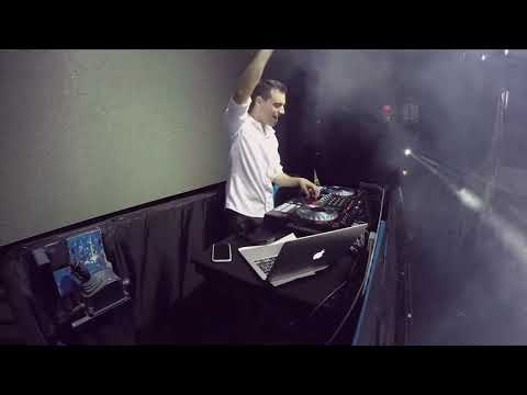 Nico Cavallin - DJ Set - AfterToast - 31/12/2017