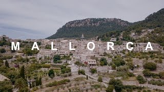 Weekend trip to Mallorca (Majorca) ! - Palma, Valldemossa and more Spain!