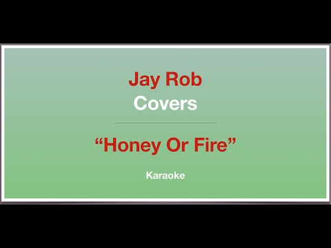 Honey Or Fire - Andra Day - Karaoke