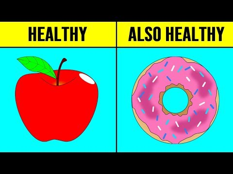 Complex Vs Simple Carbs The Shocking Truth