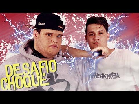 DESAFIO DE CHOQUE ‹ EduKof › from YouTube · Duration:  6 minutes 1 seconds