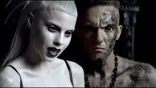 Die Antwoord - Ugly Boy (Traducida Al Español)
