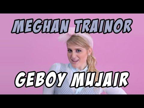 Meghan Trainor - Geboy Mujair (Ayu Ting Ting Cover)