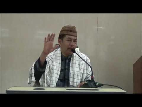 DR. MOQSITH GHAZALI, MA. - KAJIAN SURAT YASIN AYAT 1-5