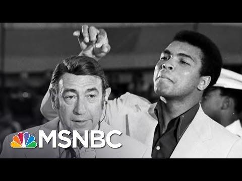 Muhammad Ali's Poetry   MSNBC