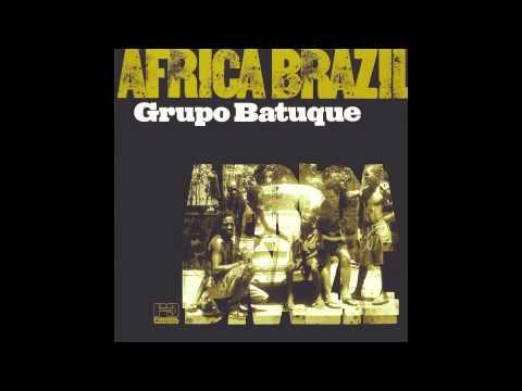 Grupo Batuque - Keyzer