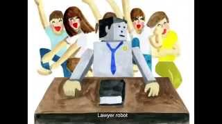 あなたもロボットになれる feat. かもめ児童合唱団 / 坂本慎太郎 (zelone records official) thumbnail