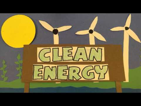 Molokai Middle School Animated PSAs on Sustainable Energy and Energy Conservation