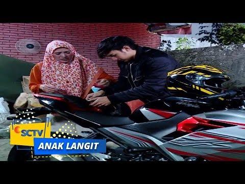 Highlight Anak Langit - Episode 744
