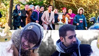 ¡ÉPICO! 13 YOUTUBERS Y 1 REY MAGO