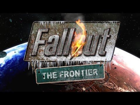 Fallout - Magazine cover