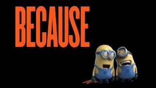 happy pharrell williams feat  minions 2014 official hq h264 62684