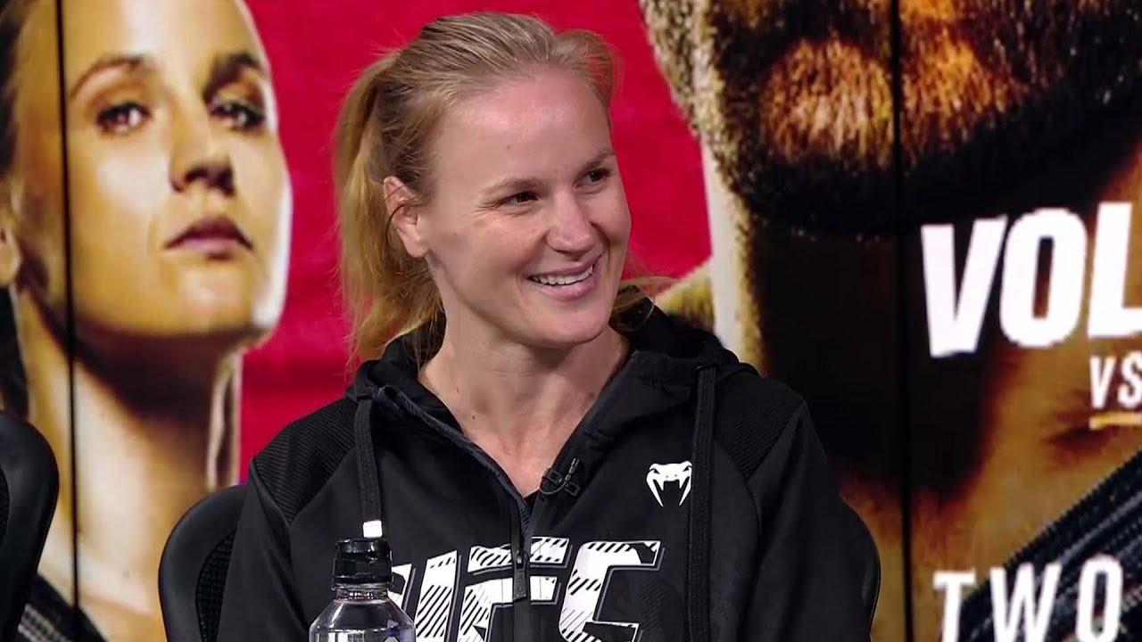 Download Valentina Shevchenko's Motivation Going Into 6th Title Defense | UFC 266