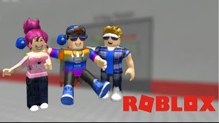 HAVING FUN IN X-RAY ROOM | ROBLOX