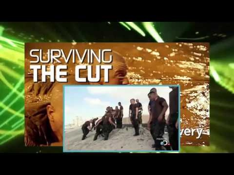 Surviving the Cut Navy SWCC
