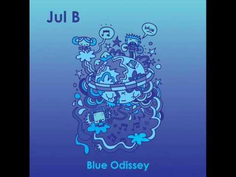 JulB - Equatoria (original mix)