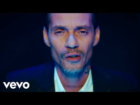 Marc Anthony - Tu Vida en la Ma (Official Video)