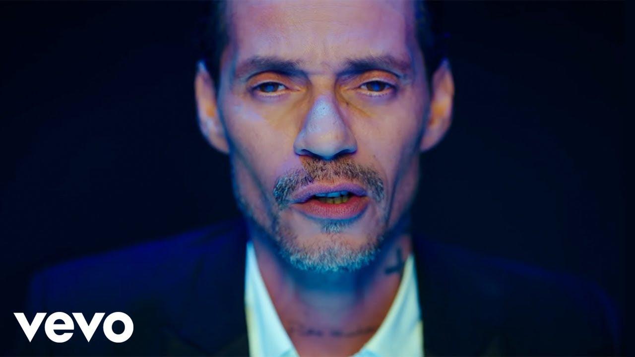 Marc Anthony - Tu Vida en la Mía (Official Video)