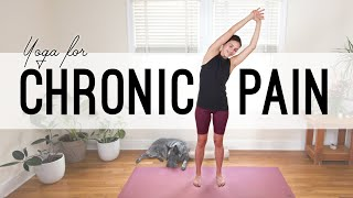 Yoga For Chronic Pain  |  Yoga With Adriene