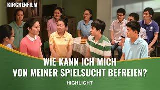 Christlicher Film | Kind, komm zurück nach Hause! (Szene 4/4)