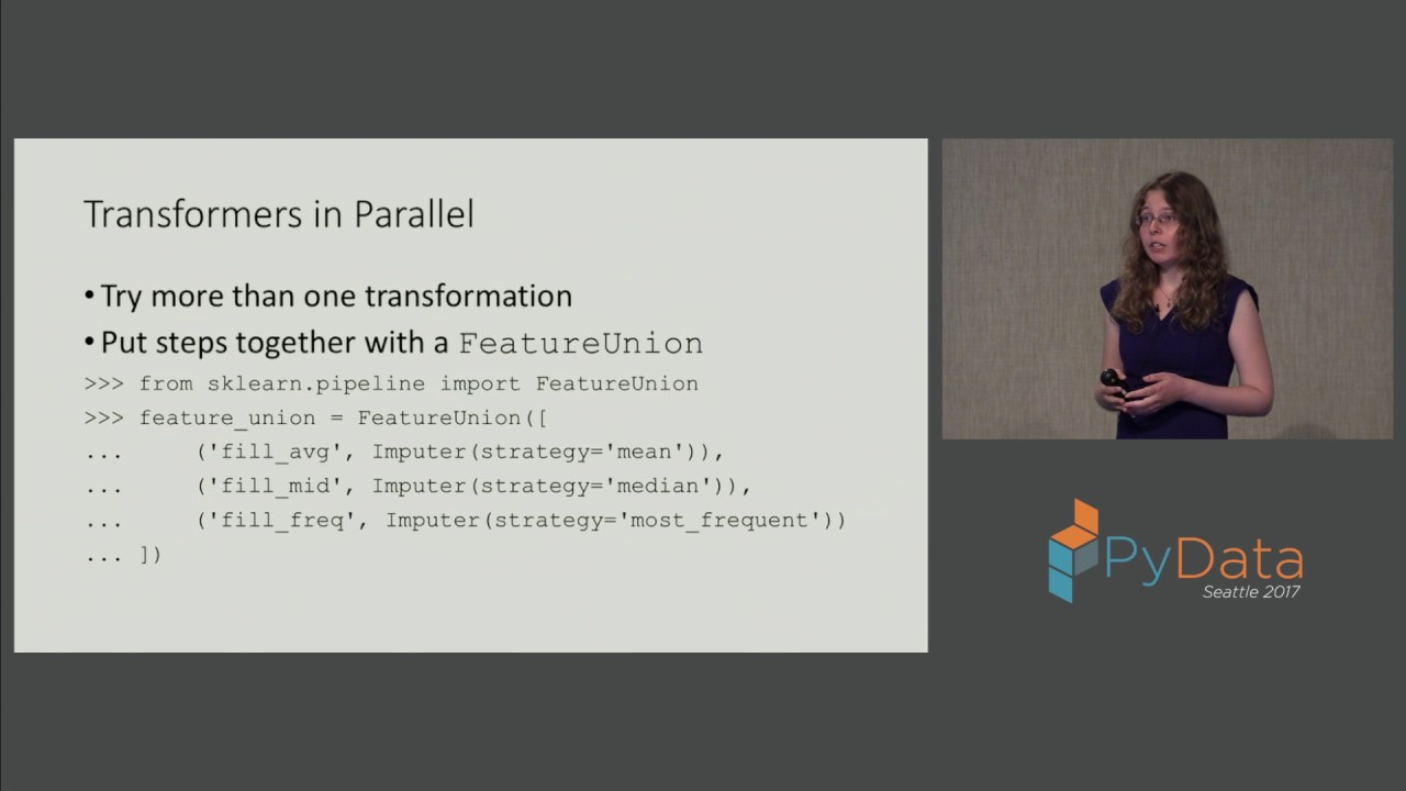 Image from Pandas, Pipelines, and Custom Transformers