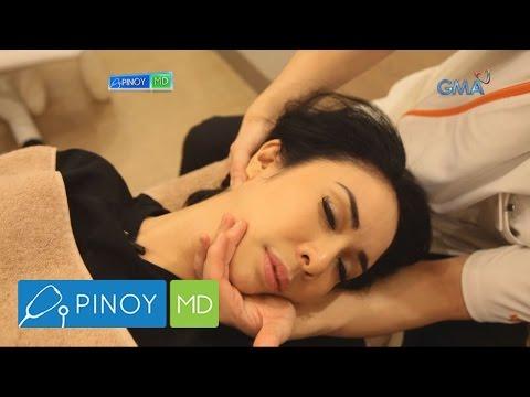 Pinoy MD: Giselle Sanchez, sinubukan ang ilang Asian spas sa Manila