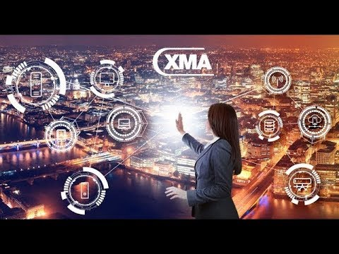 Company Profile ‒ XMA strategy of our Purpose, Visions and Values around Transformation Delivered
