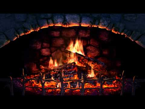 Virtual Campfire with Crackling Fire Sounds (HD) from YouTube · Duration:  1 hour 59 minutes 14 seconds