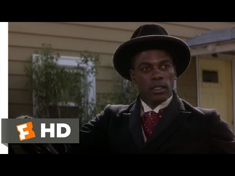 Pay The Toll - Ragtime (3/10) Movie CLIP (1981) HD