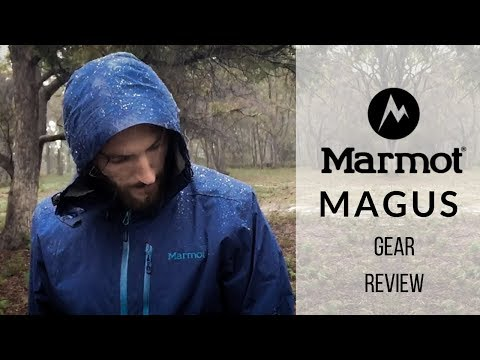 Marmot Magus Jacket Review