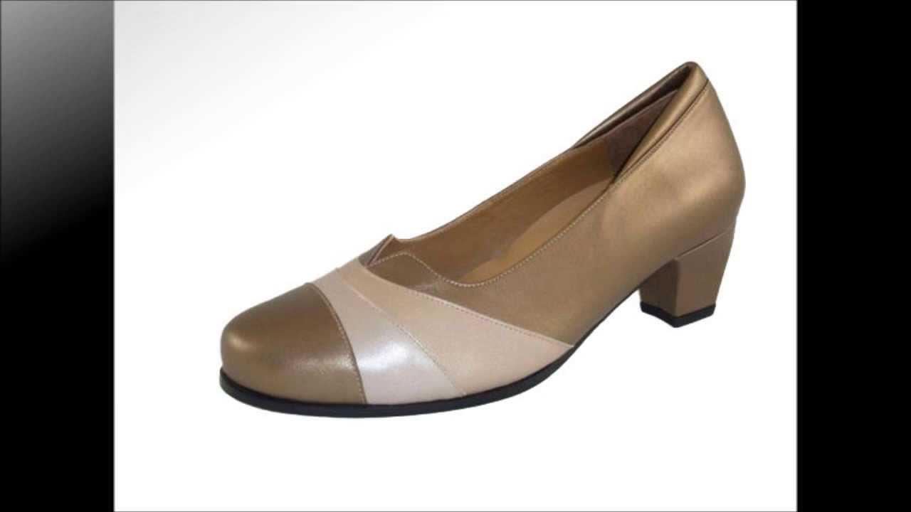 Orthopedic Dress Shoes for women - Spring